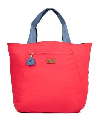 Cache The Bag Carmen-Çift Taraflı Kırmızı